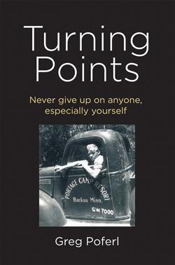 Turning Points cover